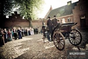 bryllupsfotograf pris svendborg