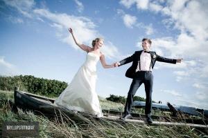 bryllupsfotograf pris kbh
