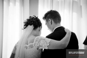 fotograf bryllup herning