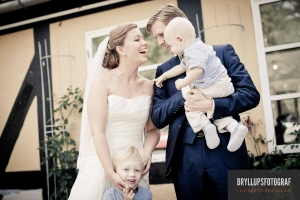 fotograf kolding bryllup