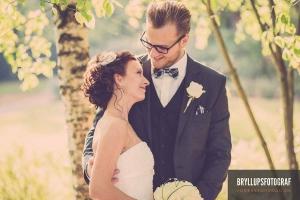 fotograf svendborg bryllup