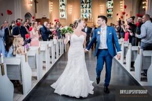 bryllupsfotografer