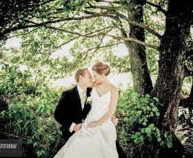 bryllupsfotograf pris langeland