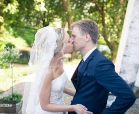 bryllupsfotograf pris ærø