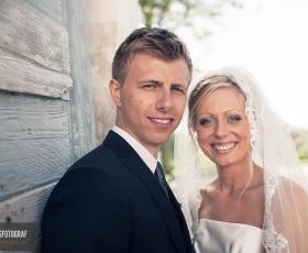 bryllupsfotograf pris sønderjylland