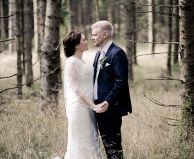 fotograf bryllup nordjylland