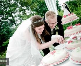bryllupsfotograf pris odense