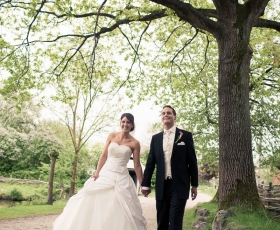 bryllupsfotograf pris frederiksberg