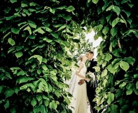 bryllupsfotograf køge