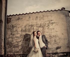 bryllupsfotograf pris hillerød