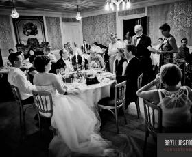 fotograf kontrakt bryllup