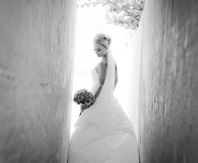 bryllupsfotoet