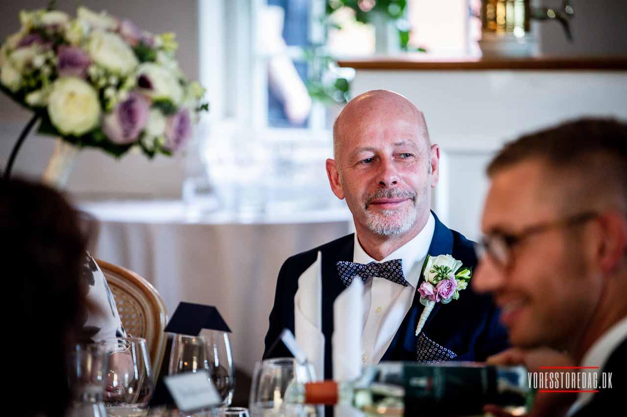 borgerligt bryllup Sønderjylland | Fotografen