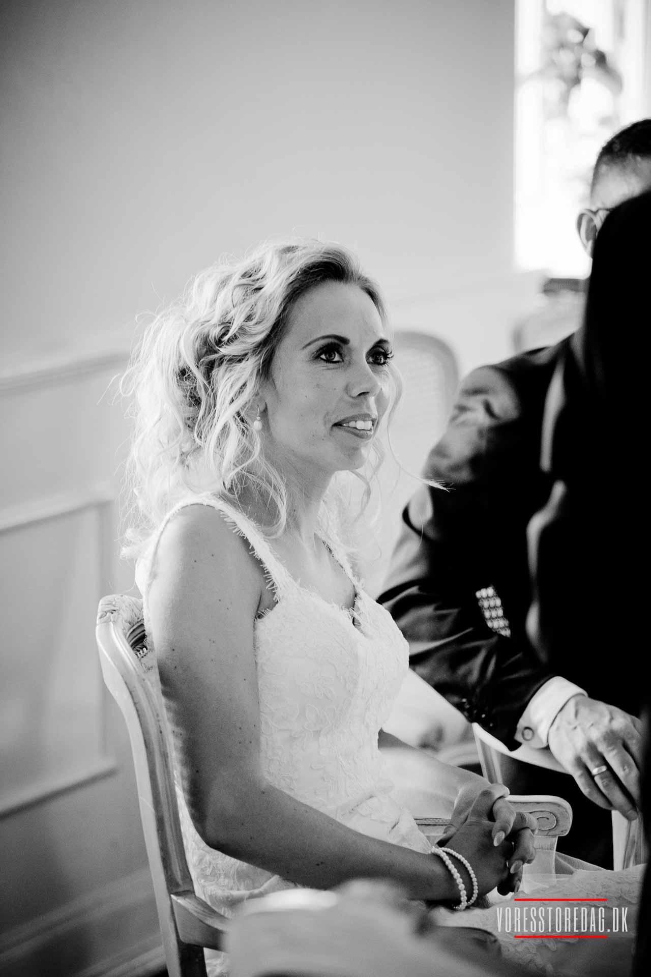 Bryllupsmenu | Flotte menuer til bryllup