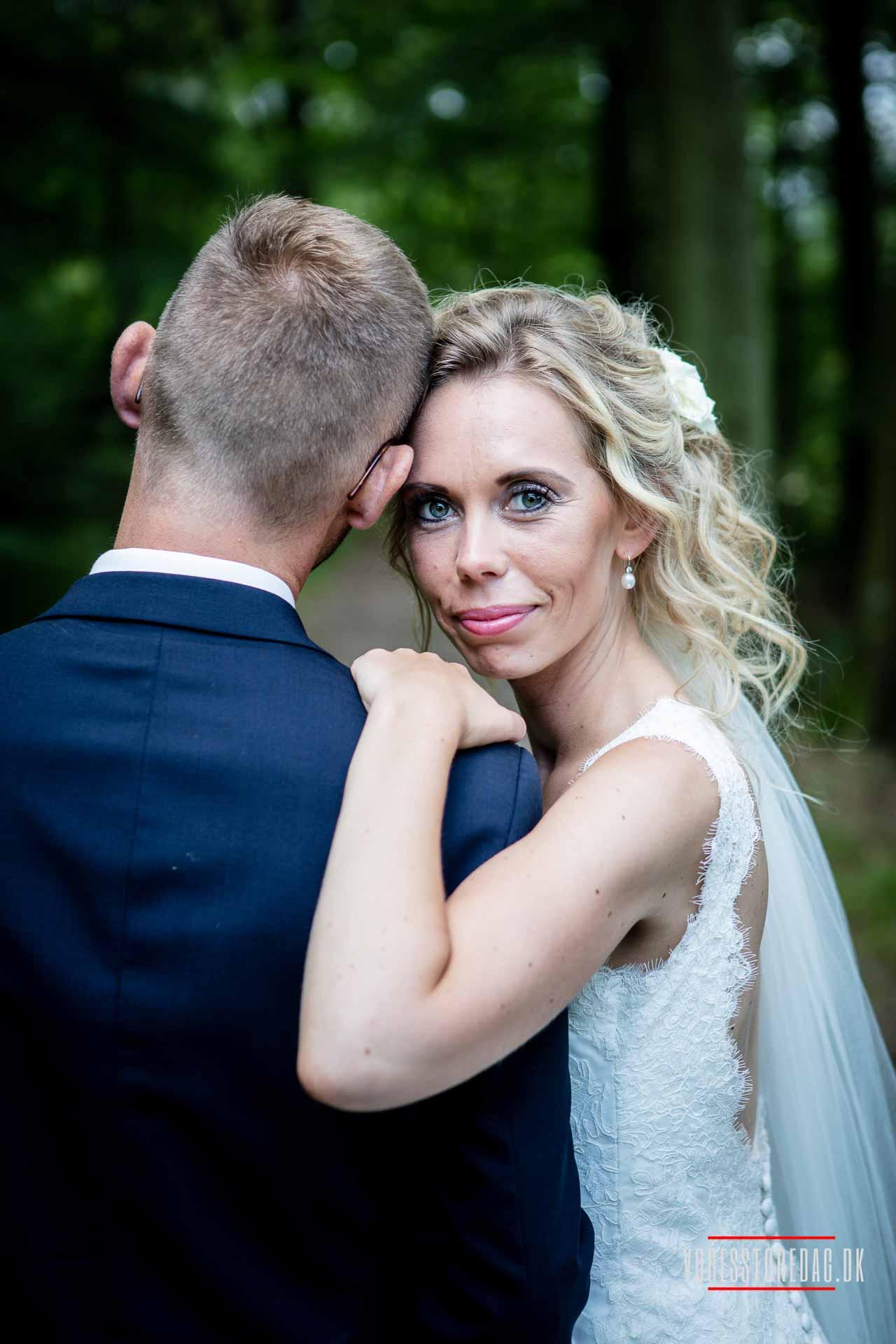 Romantisk Bryllup - Kolding - Haderslev