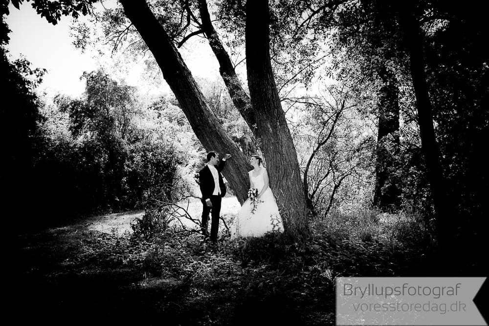 Næstved bryllup