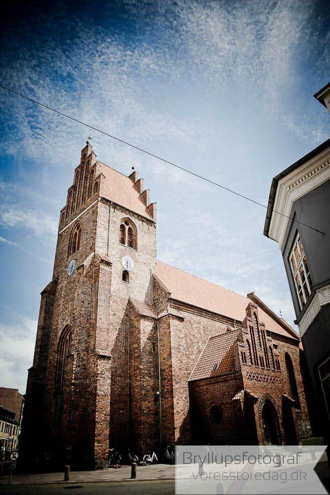 Sct. Mortens kirke næstved