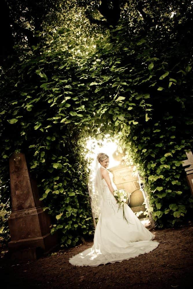 bryllupsfotografering Holbæk