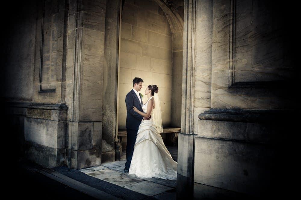 bryllupsfotografering pakke 3 b heldagsfotografering