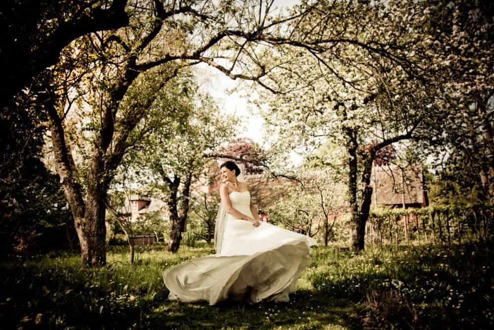 Bryllupsfotograf Ringsted