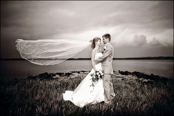 erfarne bryllupsfotografer