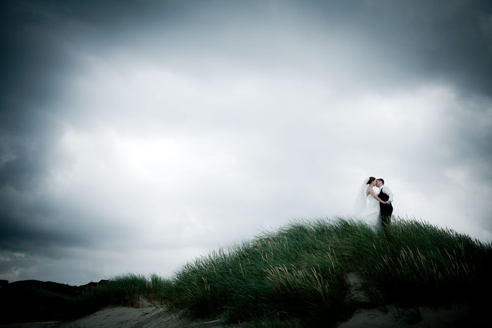 bryllup hotel plesner skagen