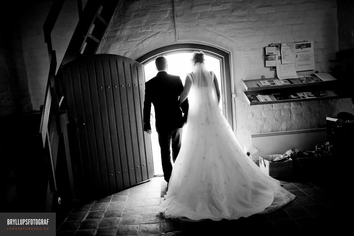Håndværkerforeningen bryllup