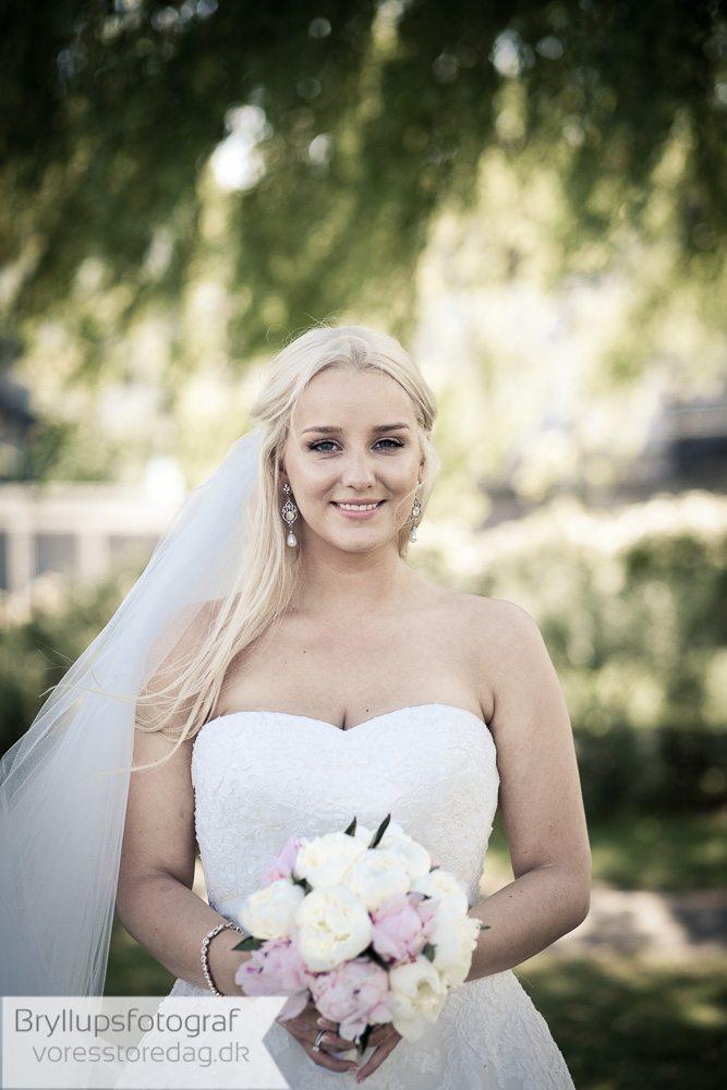 skodsborg kurhotel bryllupsfoto 3
