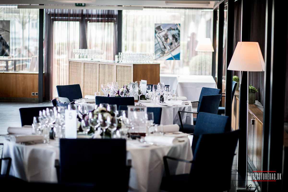 Bryllup på Copenhagen Admiral Hotel.