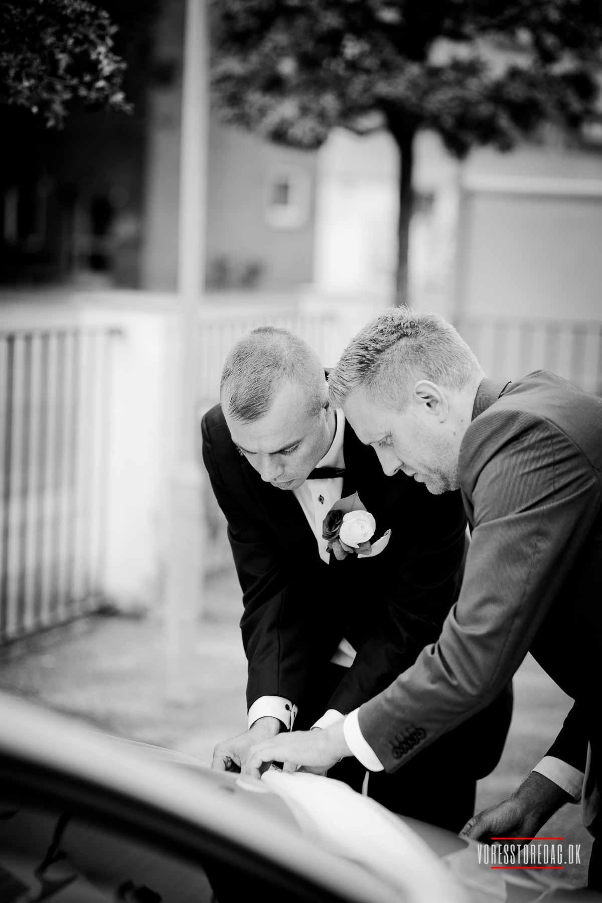 Fotograf i KBH | Bryllupsbilleder, Bryllup og Fotografer