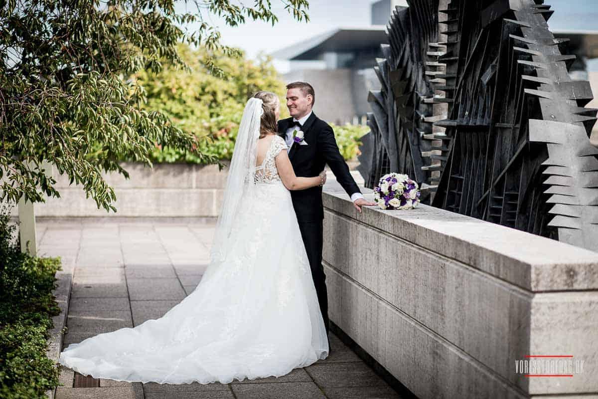 bryllupsbilleder kbh