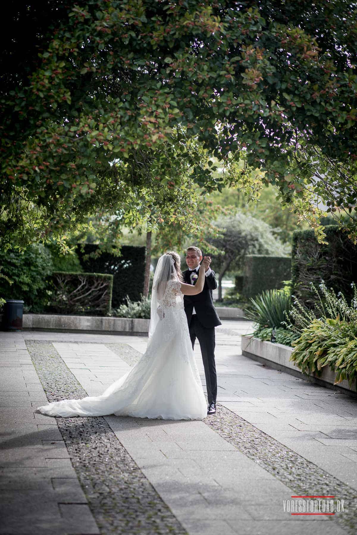 Billeder af bryllupsbilleder kbh