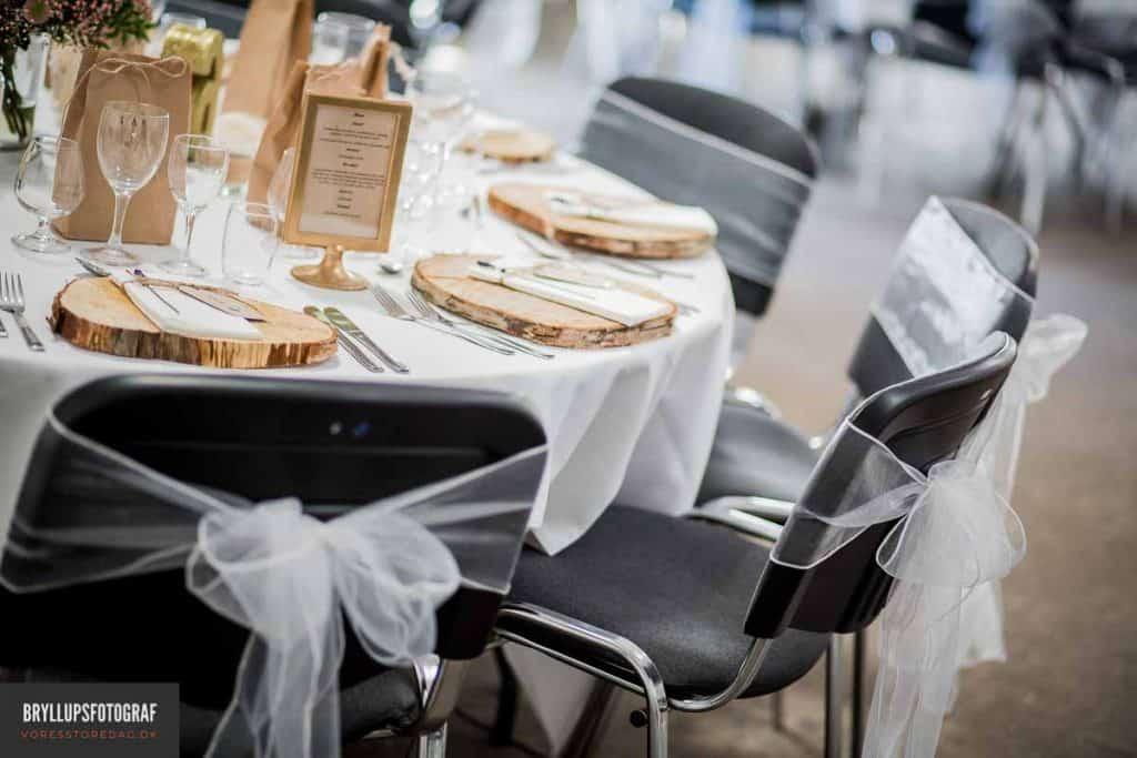 Hochzeitsfotograf in Dänemark