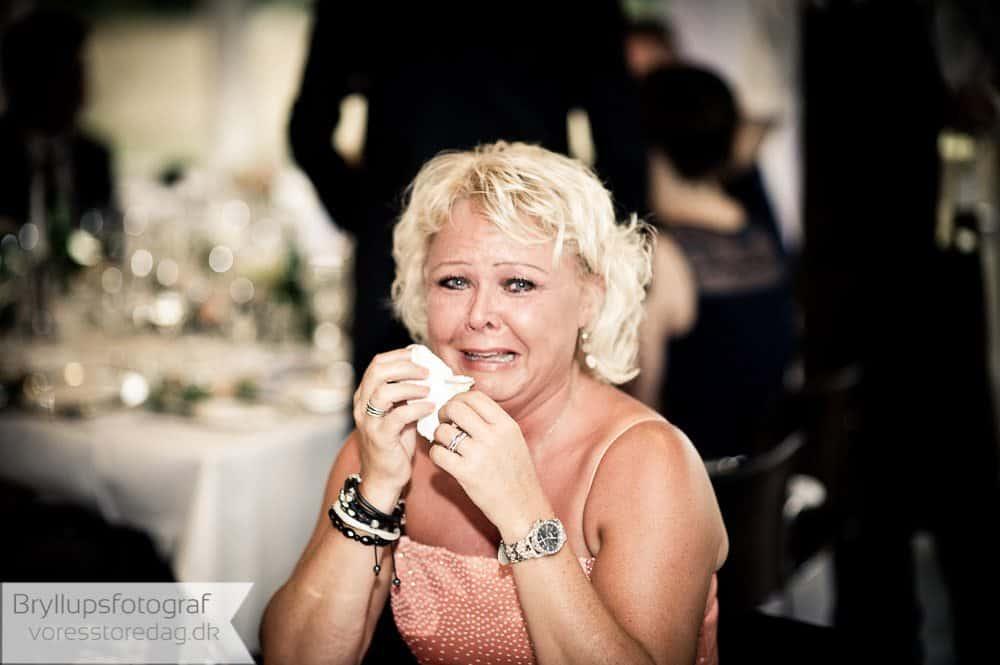 Comwell Sorø Storkro bryllup