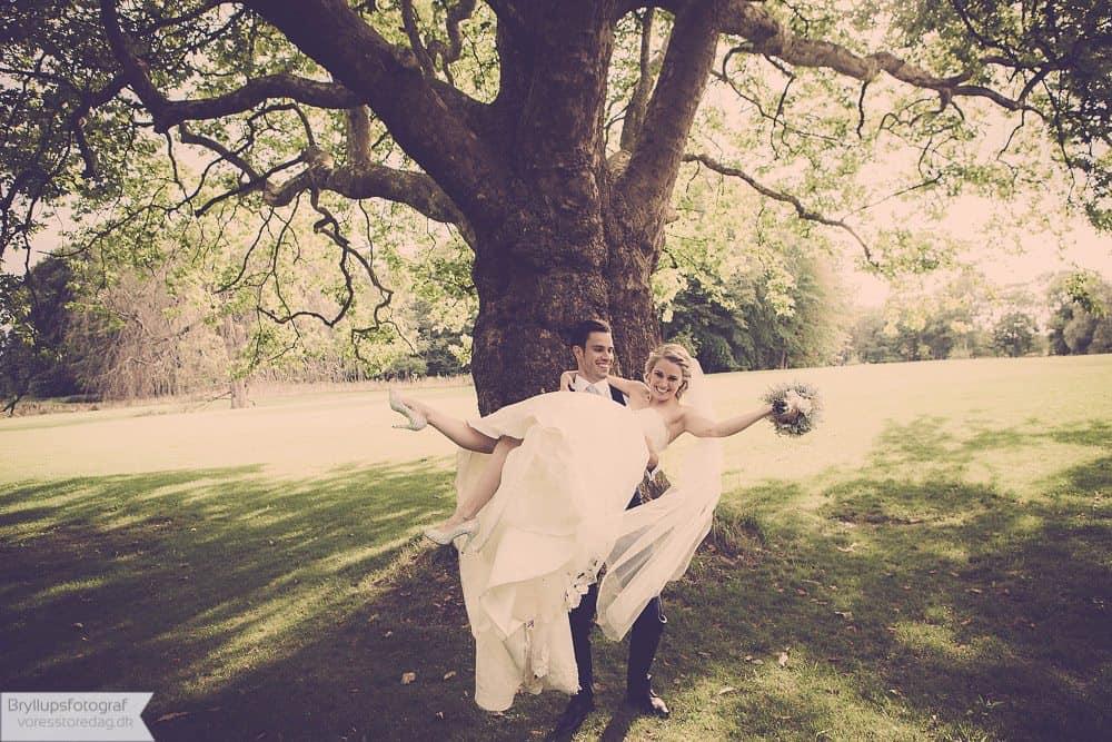 Kokkedal castle wedding0