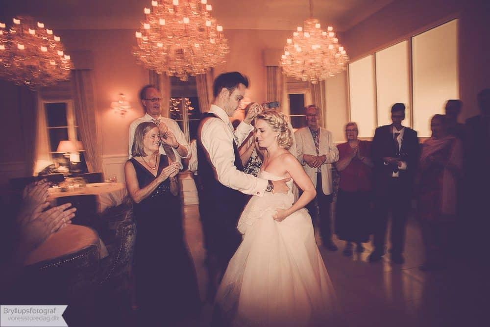 Kokkedal castle wedding136