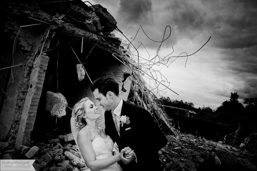 Kokkedal castle wedding39