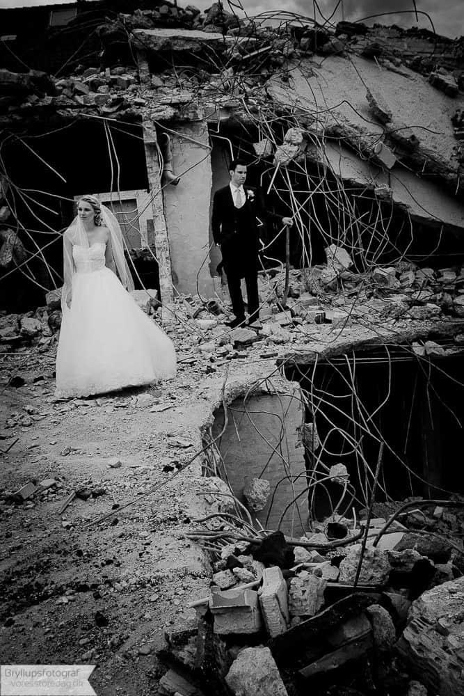 Kokkedal castle wedding44