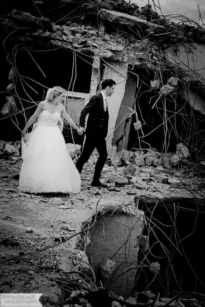 Kokkedal castle wedding45