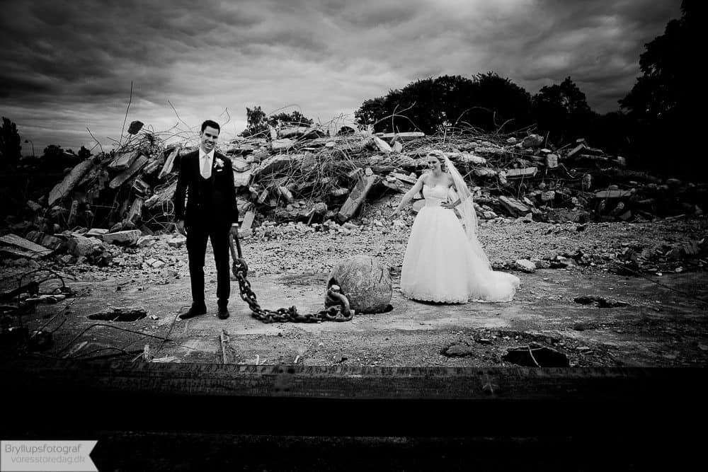 Kokkedal castle wedding47