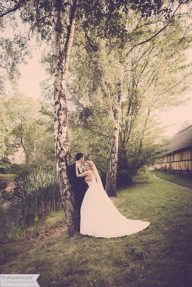 Kokkedal castle wedding61