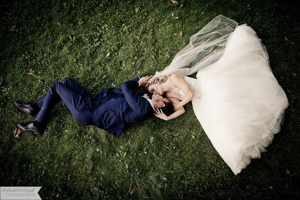 Kokkedal castle wedding63