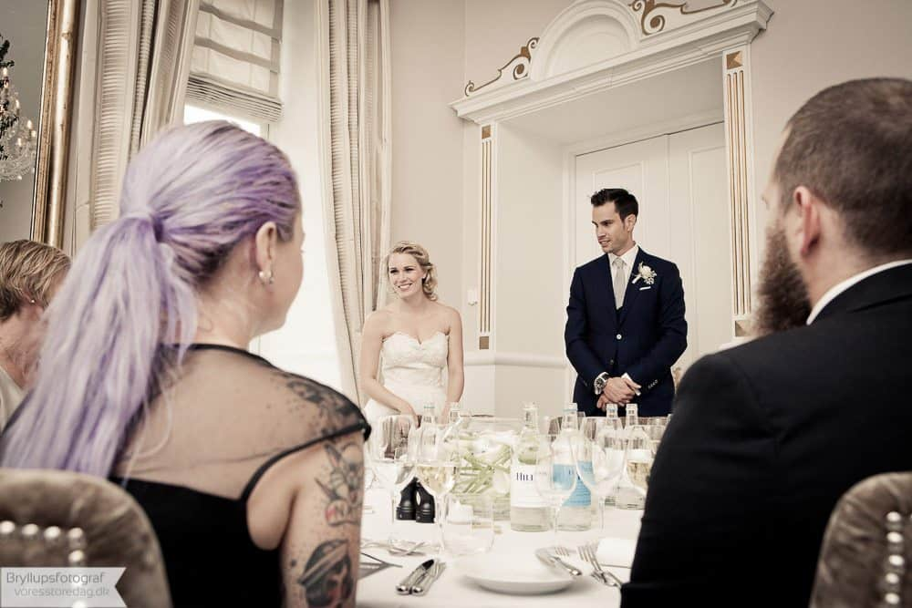 Kokkedal castle wedding78