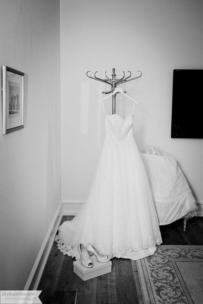 Kokkedal castle wedding8