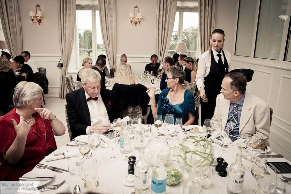 Kokkedal castle wedding80