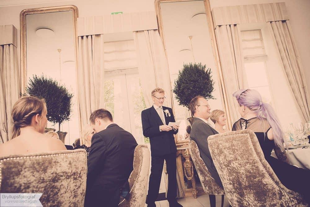 Kokkedal castle wedding86