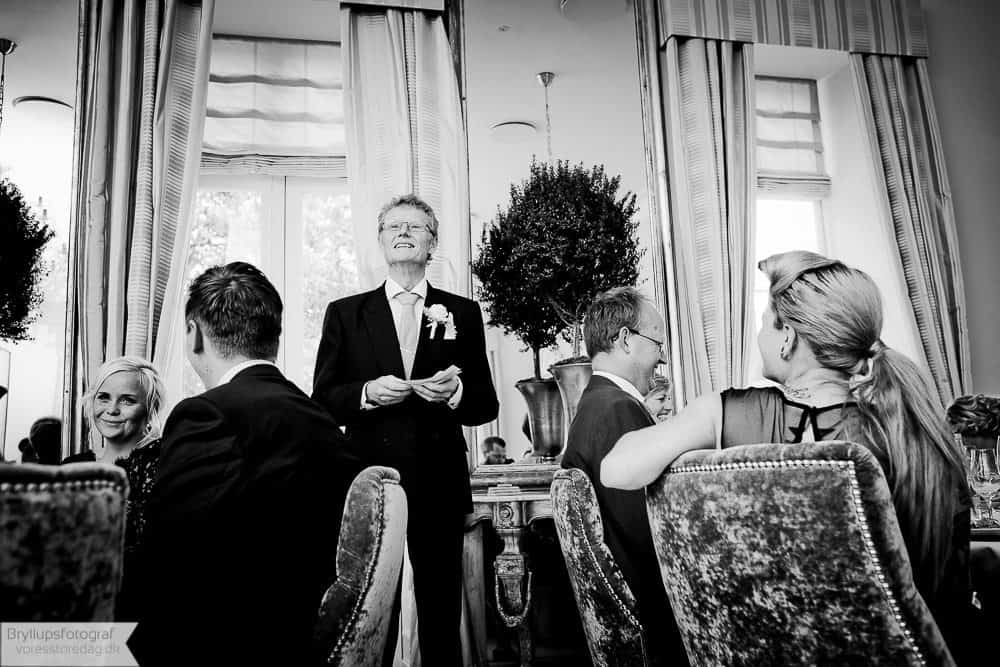 Kokkedal castle wedding88
