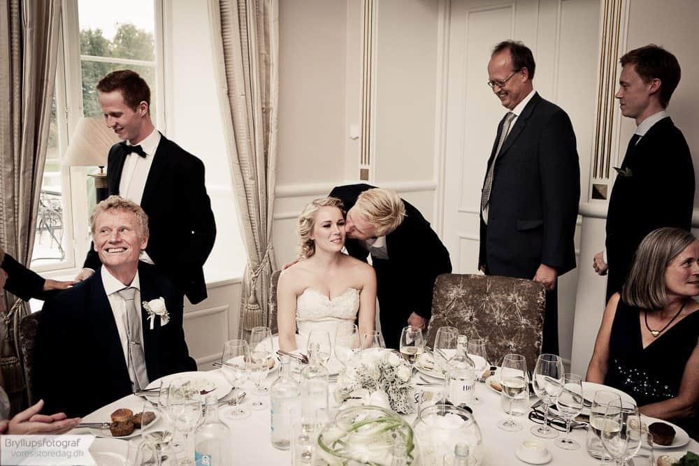 Kokkedal castle wedding91