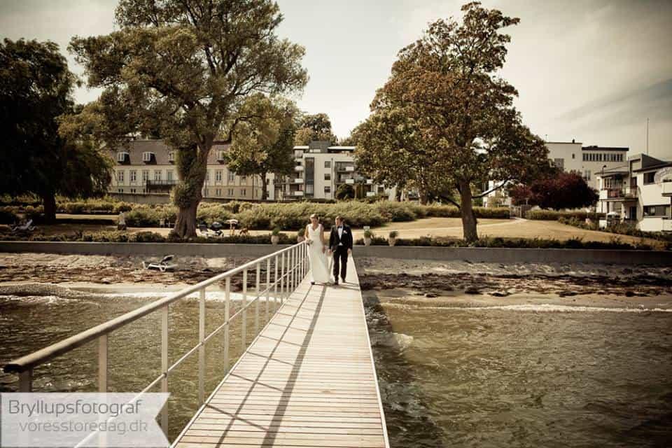 Kurhotel Skodsborg bryllup1