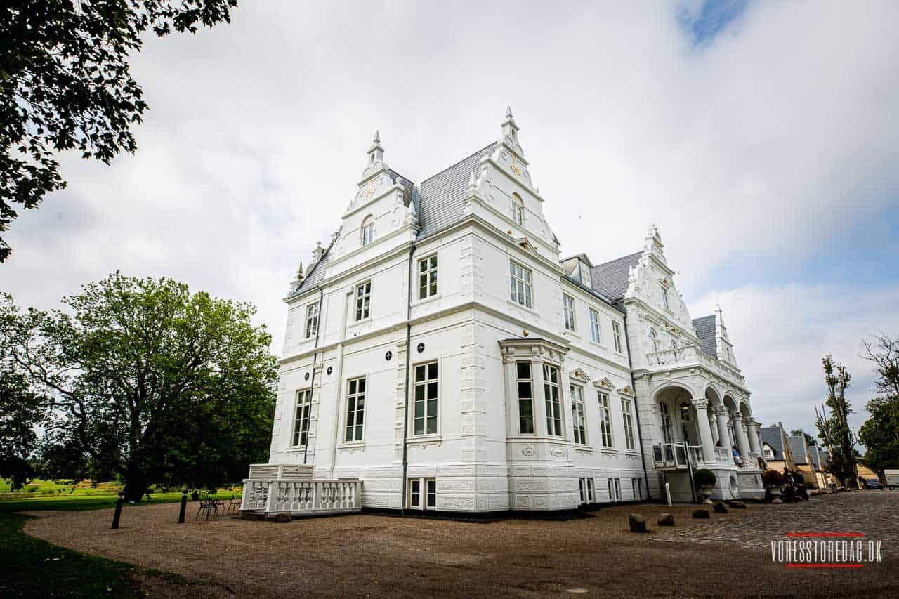 Kokkedal Slot Copenhagen